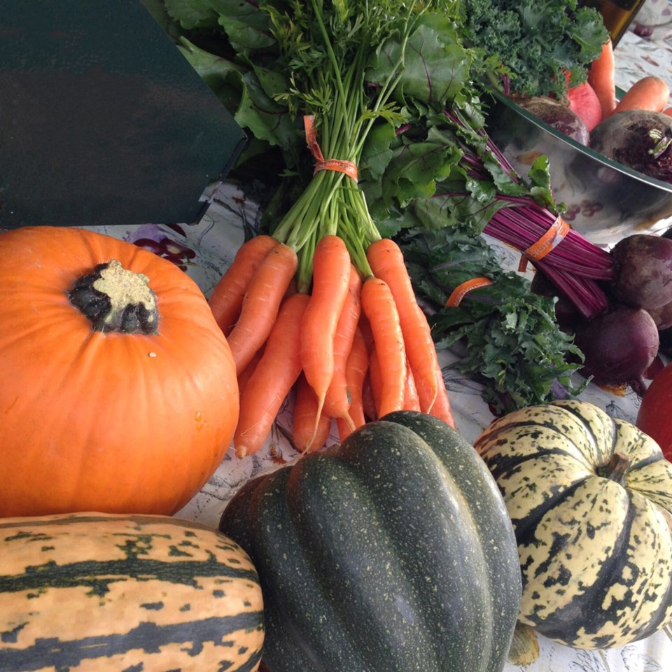 Burnaby Artisan Farmers Market