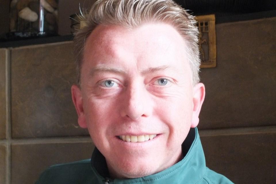 Damian J. Murphy (Independent).