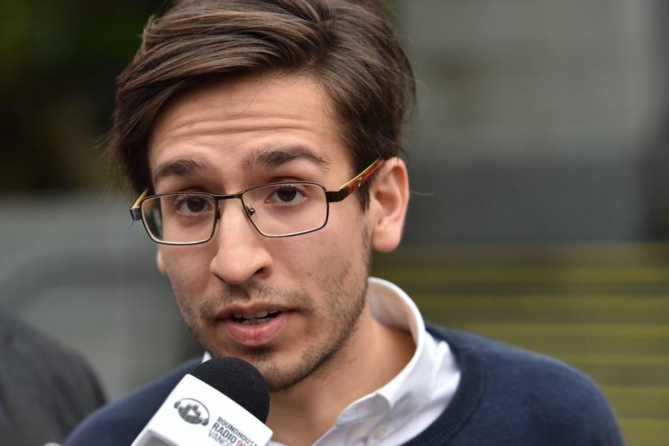 Julien Prieto (NPA).