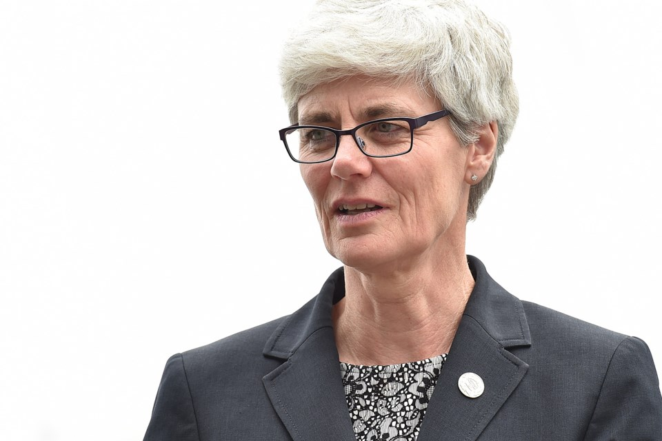 Janet Fraser (Green Party).