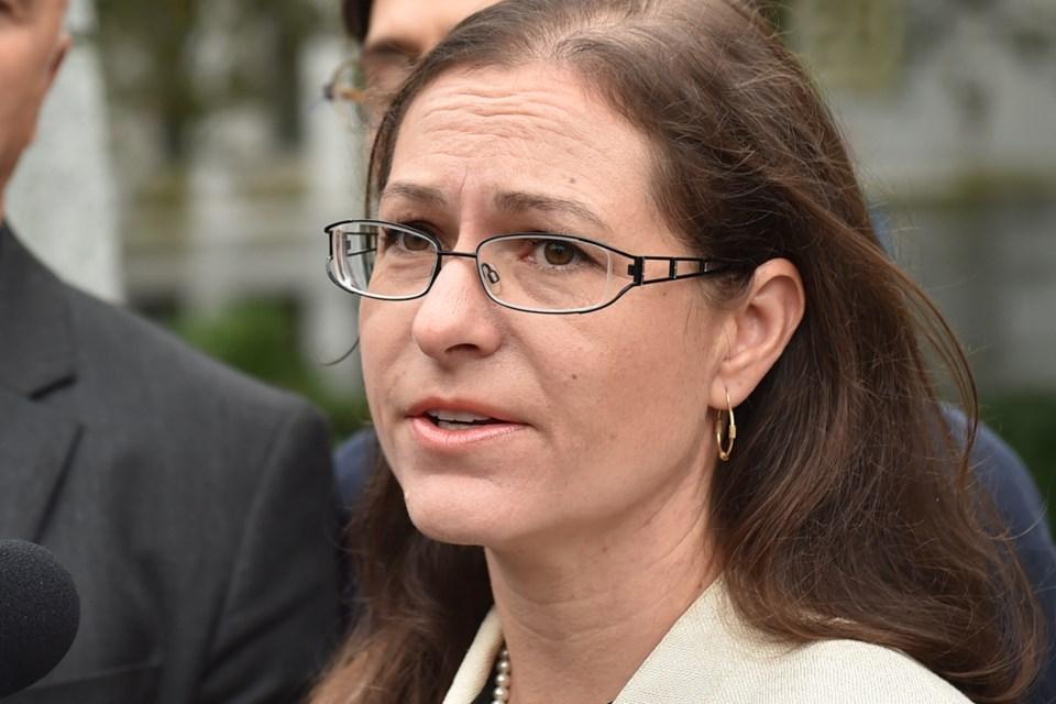 Lisa Dominato (NPA).