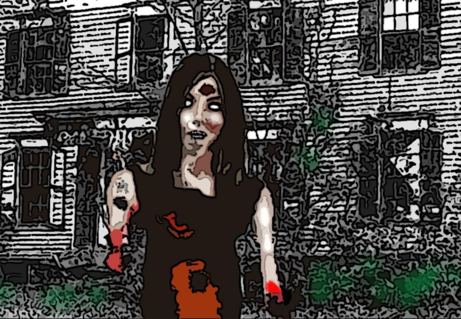 best zombie novels