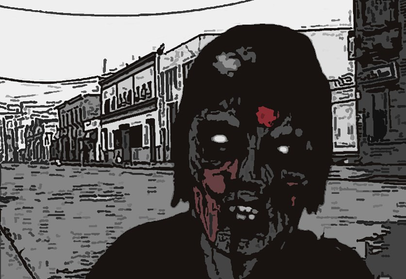 best zombie novels that should be made into movies