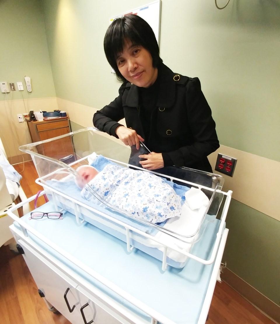 Richmond Hospital becomes passport mill _1