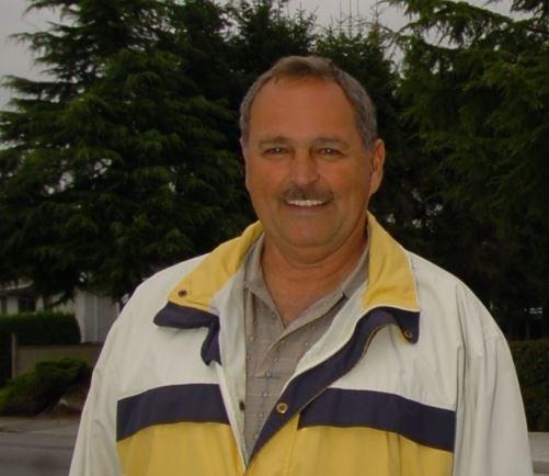 Bill Radbourne