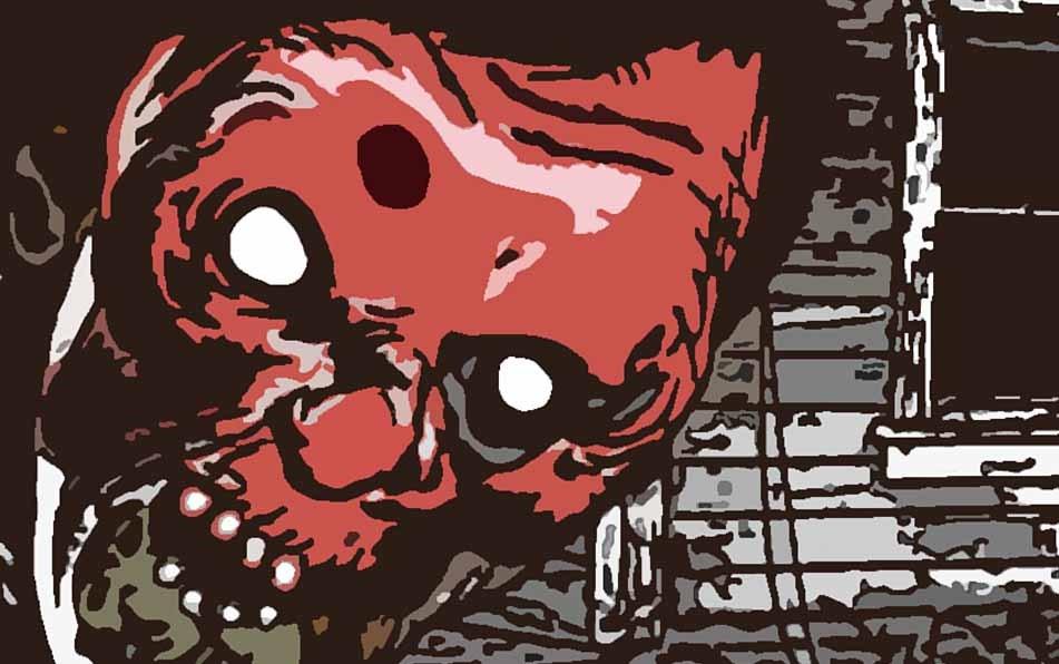 free zombie novel