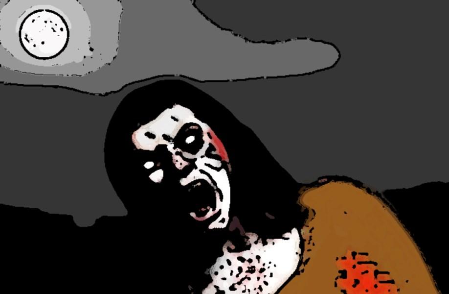 best zombie stories