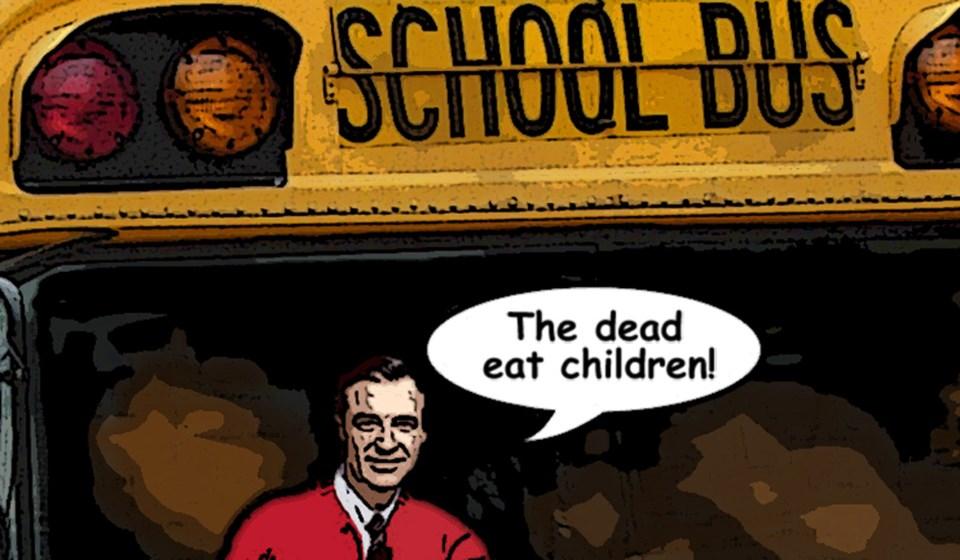 free zombie novels online