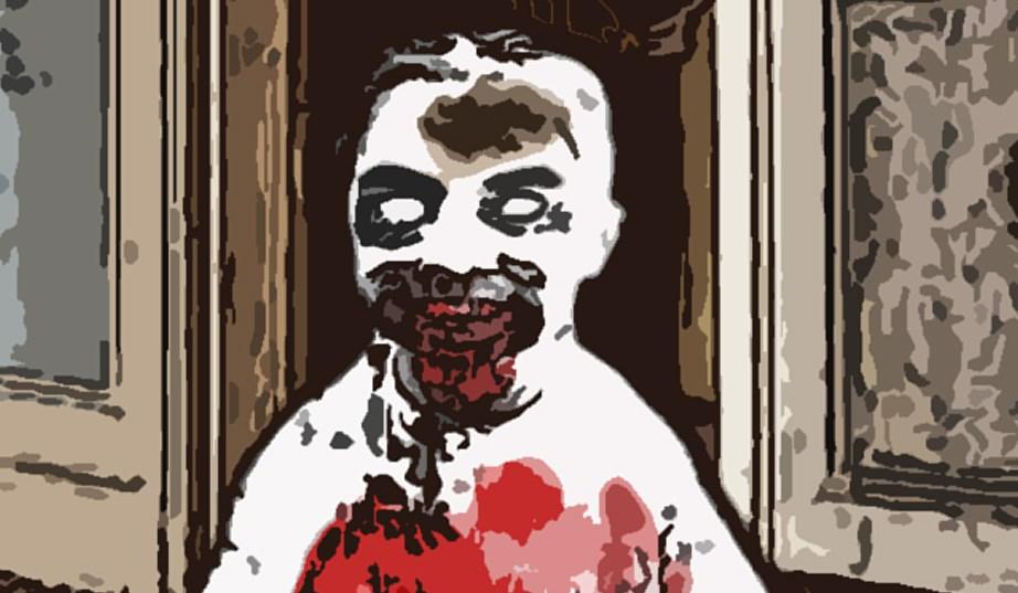Great zombie novels inspired by The Walking Dead