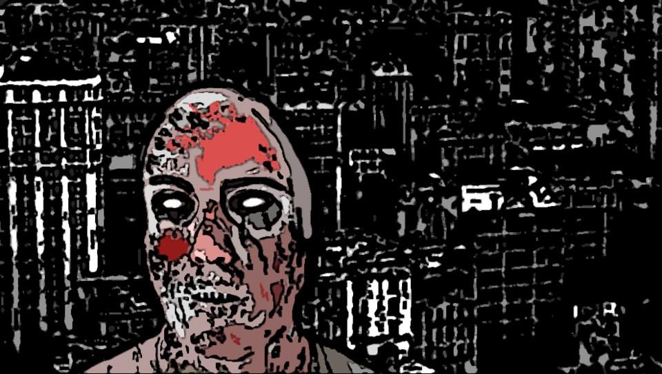 best zombie fiction ever written