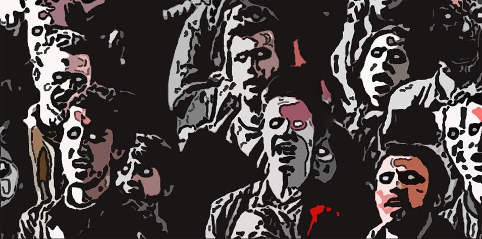 best sellling zombie novels