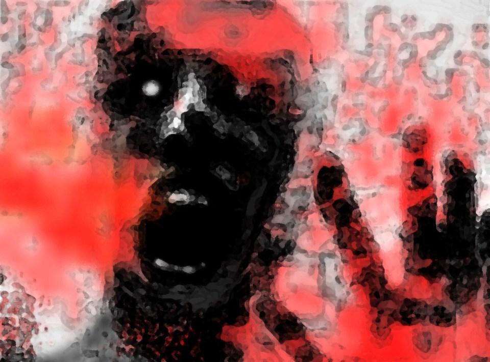 award winning zombie fiction