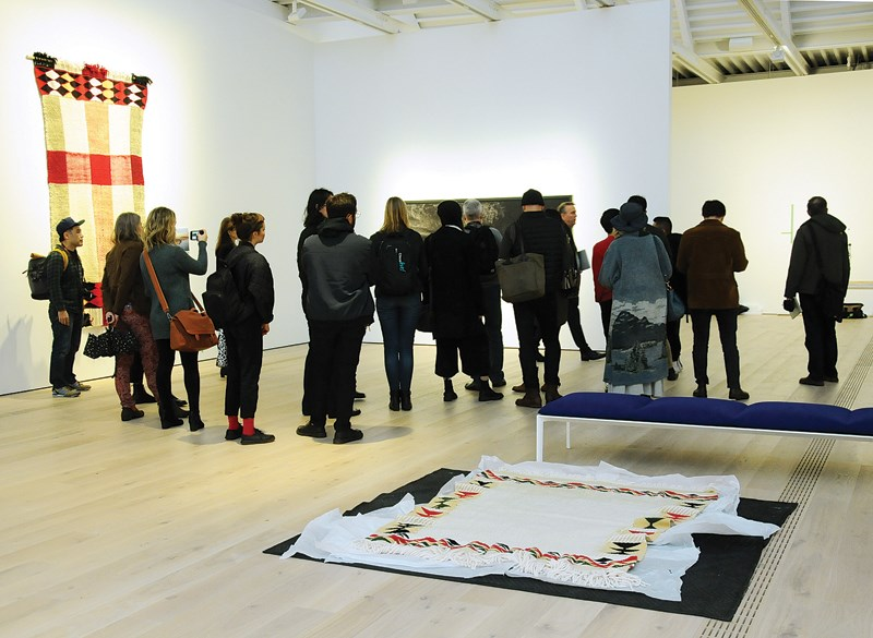 Polygon Gallery in North Vancouver is officially open_9