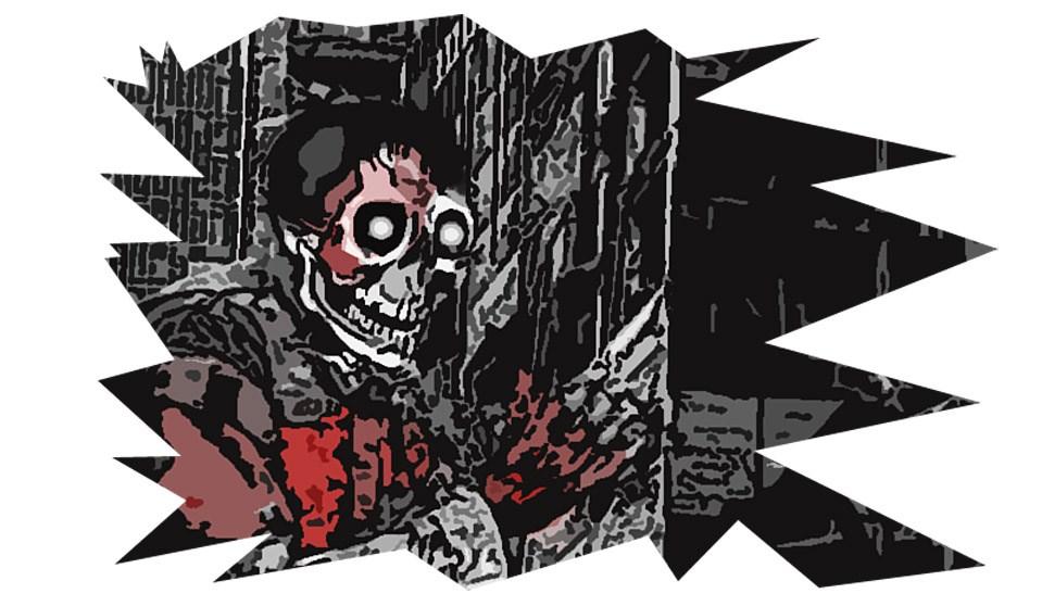 top zombie novels