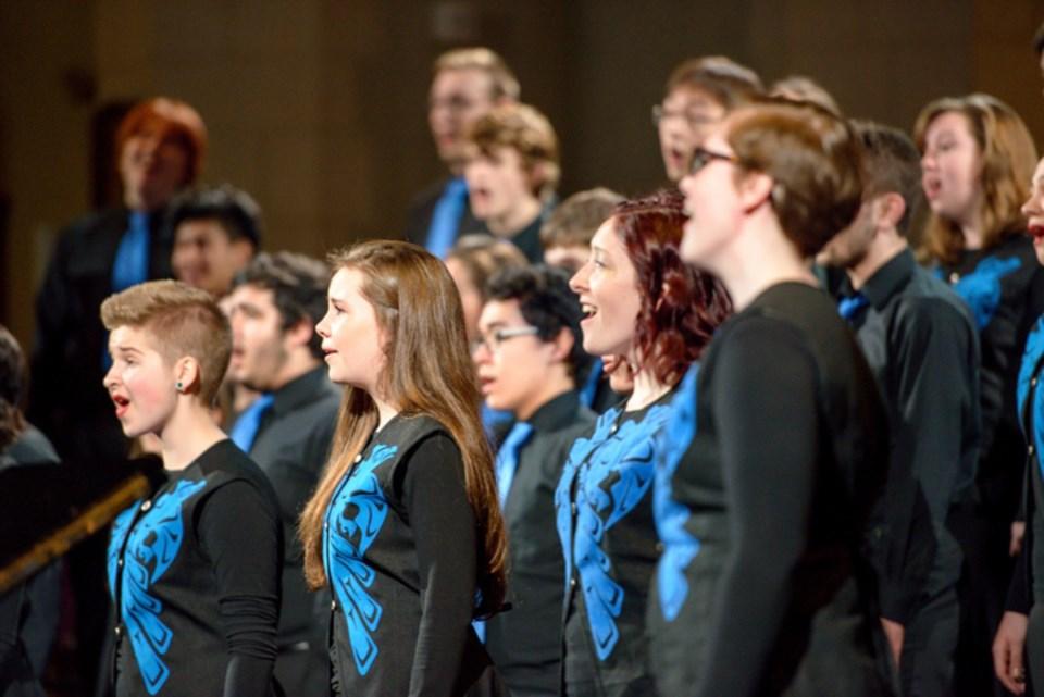 Coastal Sound Youth Choir