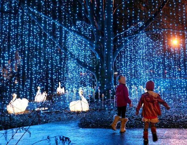 burnaby Village Museum, Heritage Christmas