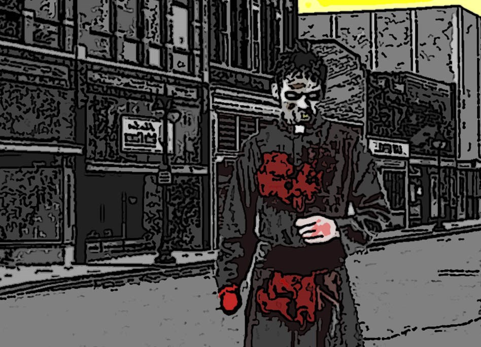 good zombie novels inspired by the walking dead