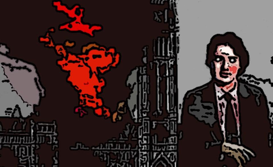free illustrated zombie web novels