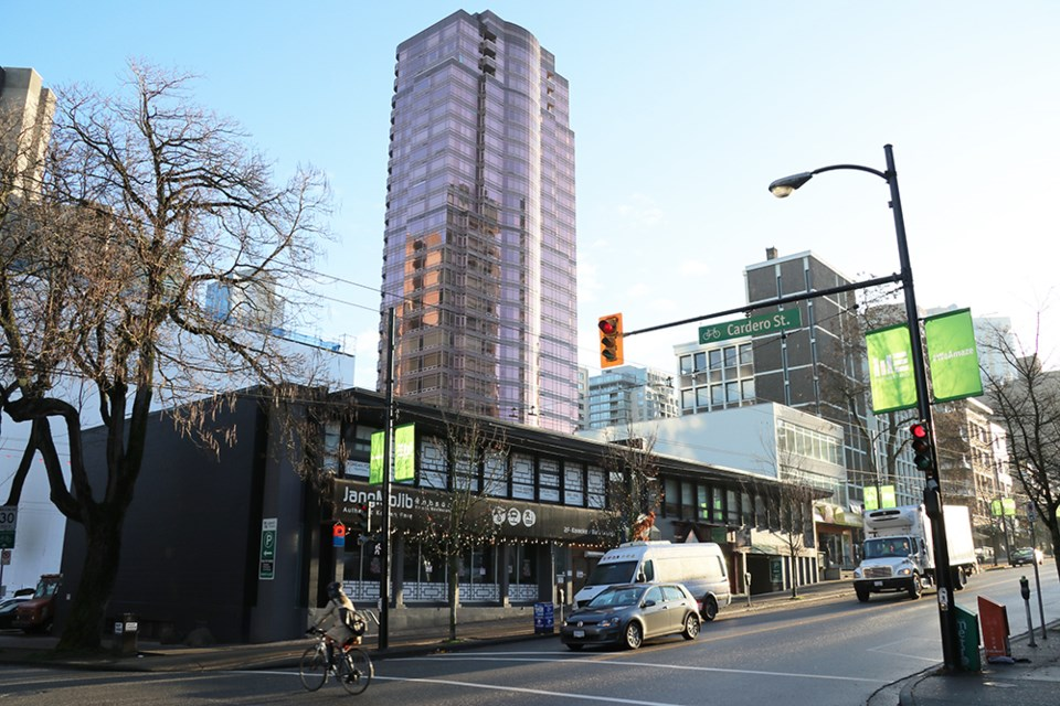 Taxed to death: How Vancouver's small business are falling victim to soaring property tax_0