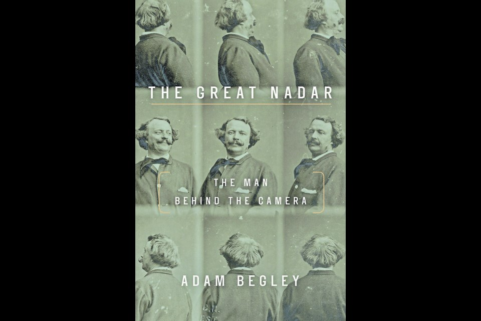 Adam Begley's biography, The Great Nadar: The Man Behind the Camera, is a fascinating look at the life of the French photographer who seemingly shot everybody who was anybody in 19th century Paris.