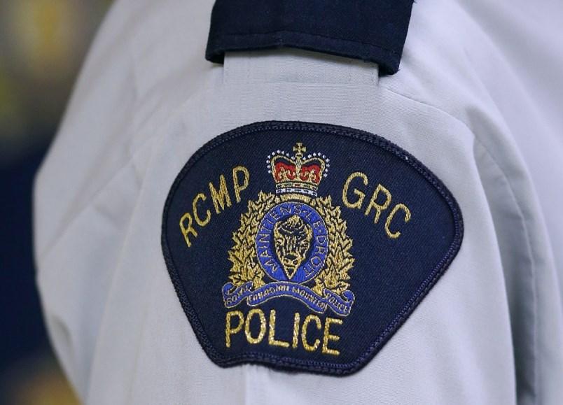 Richmond RCMP