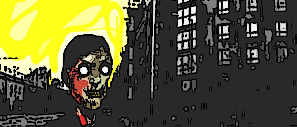 zombie free web novels canada apocalypse
