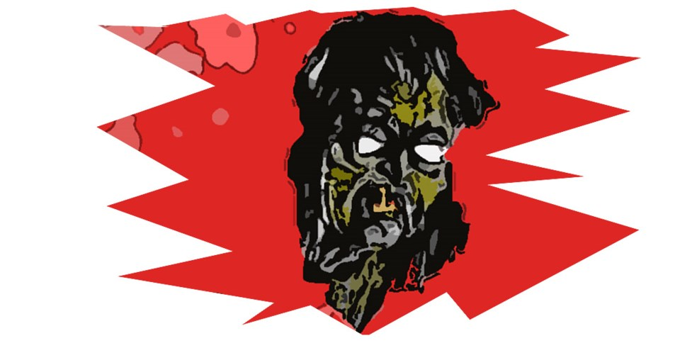 best free online zombie novels for zombie fans
