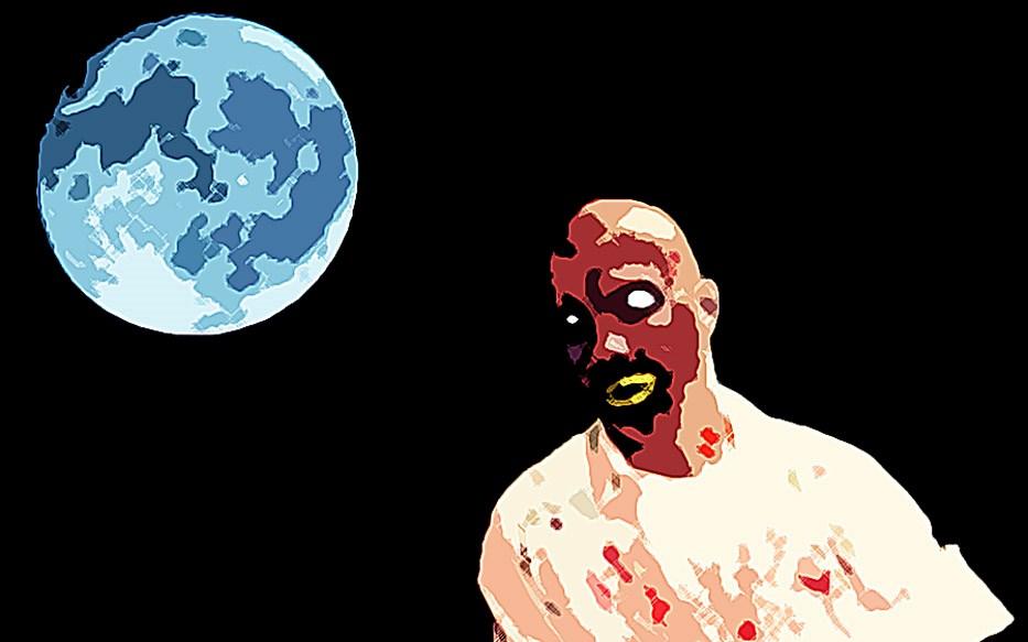 awesome zombie novels
