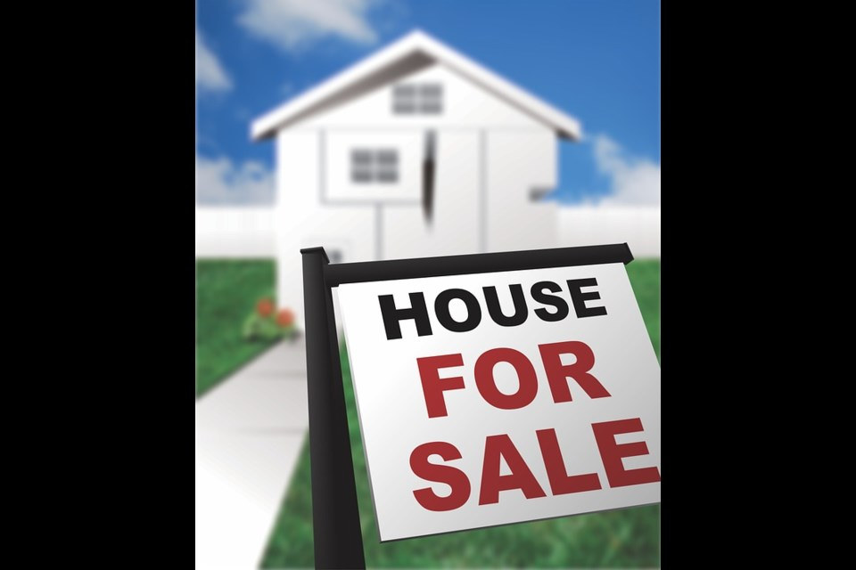 Home sales fall but prices up in Metro Vancouver in 2017. Image/Pixabay