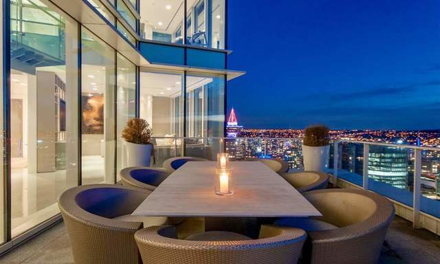 Vancouvers most expensive condo
