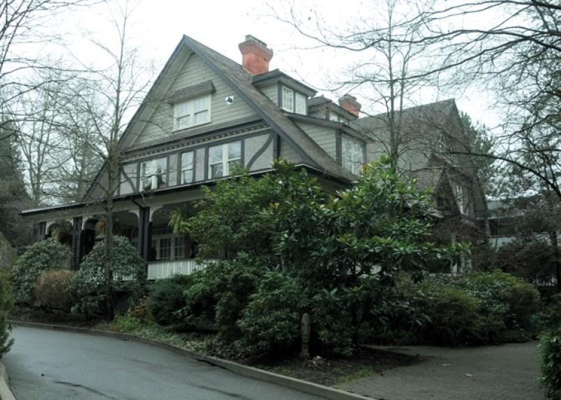 Hamersley House