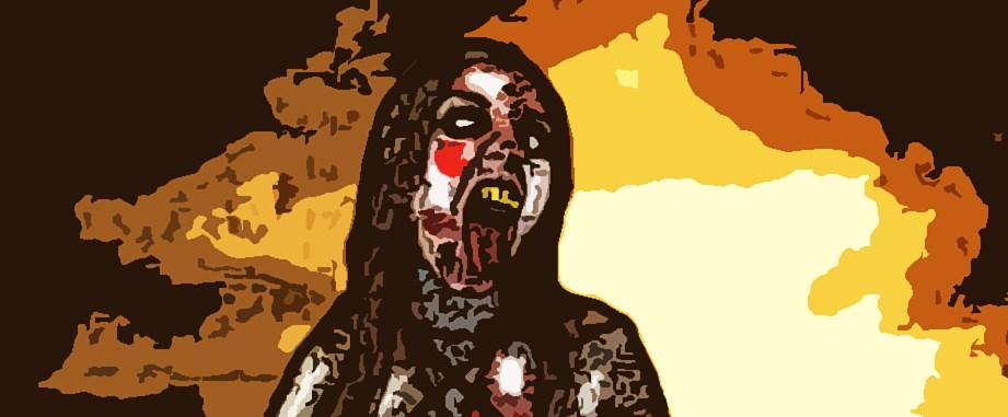 best selling zombie novels