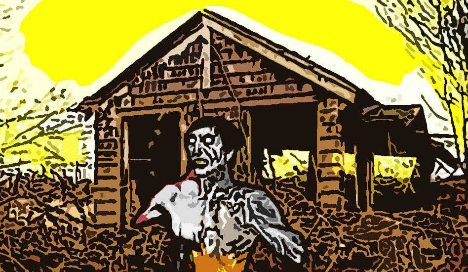 best free zombie web book collection