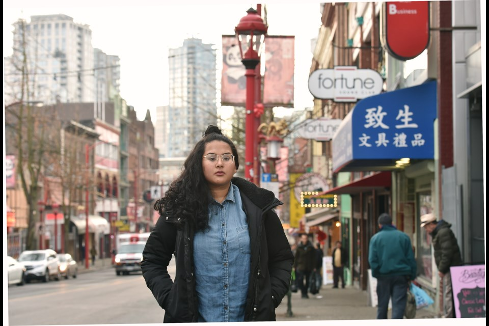 As restaurants, condo marketers and retailers get hip to the city's working class roots, critics such as Lenée Son say the business of selling nostalgia comes at a price. Photo Dan Toulgoet