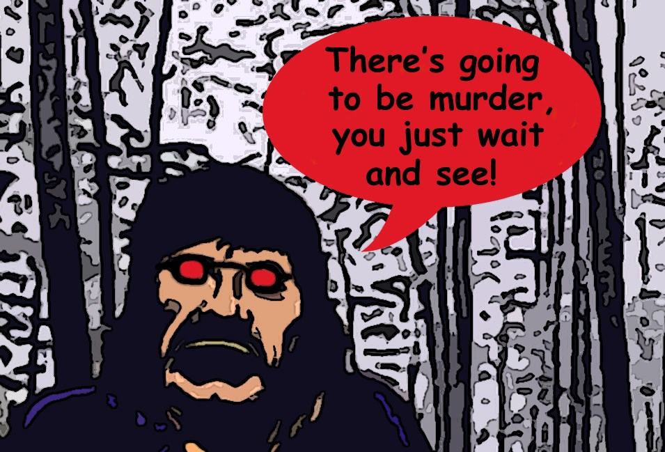free zombie web novels inspired by the walking dead