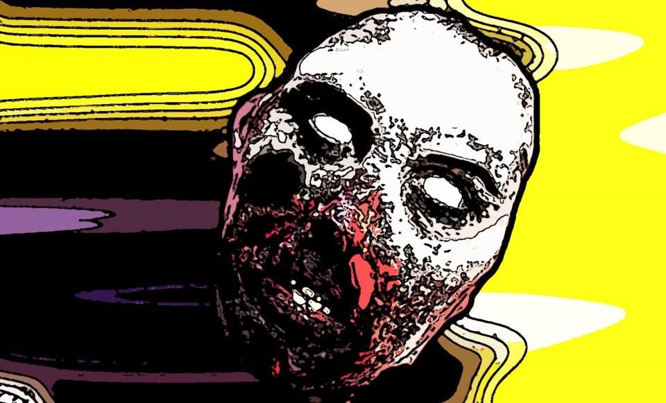good zombie web novels free