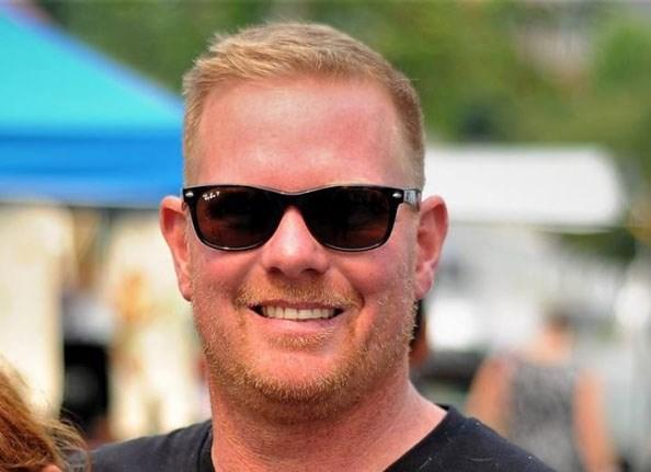 Jay Greenwood