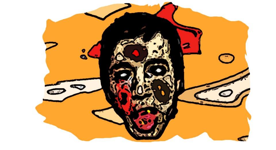 best zombie novels internet free