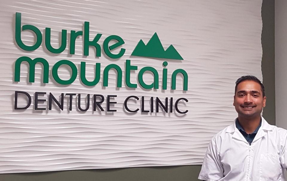 Burke Mountain 1