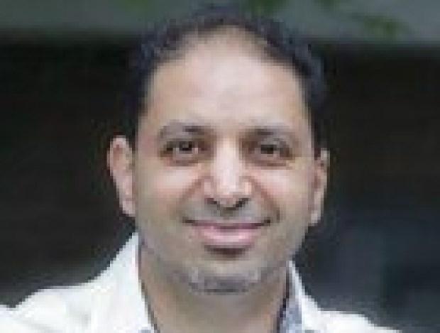 Dentist, Dr. Karim Lalani