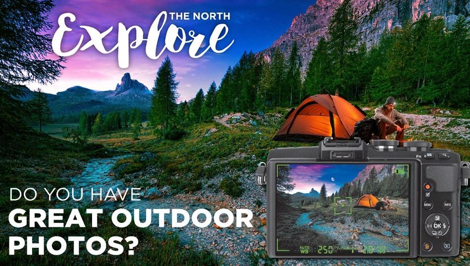 Explore the North1