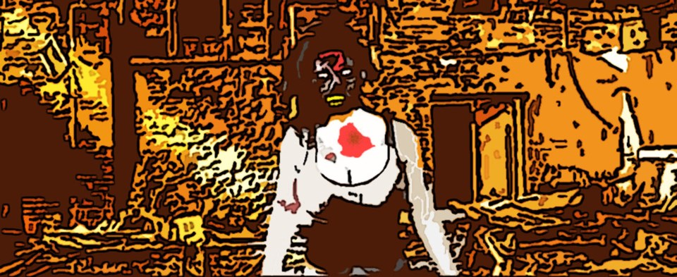 free online zombie novels best on the web