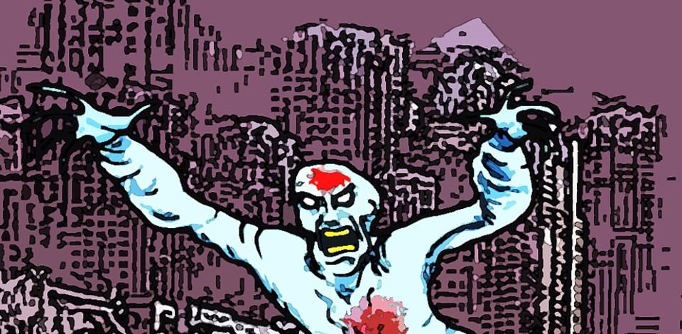 best free zombie web books online
