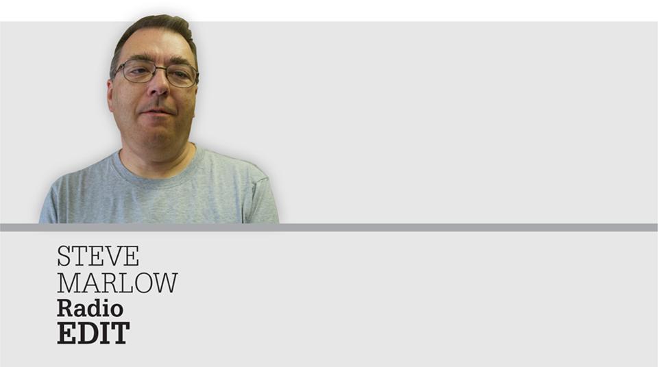Marlow Steve Radio Edit column head