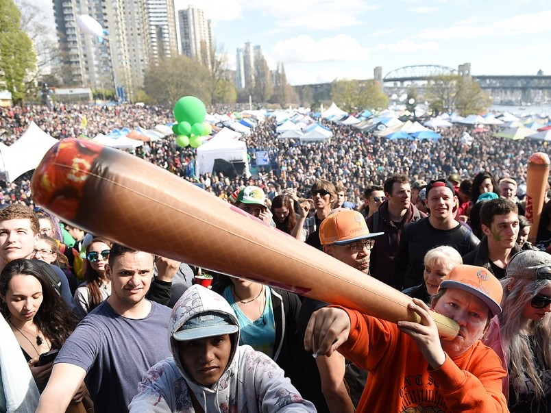 Vancouver 420