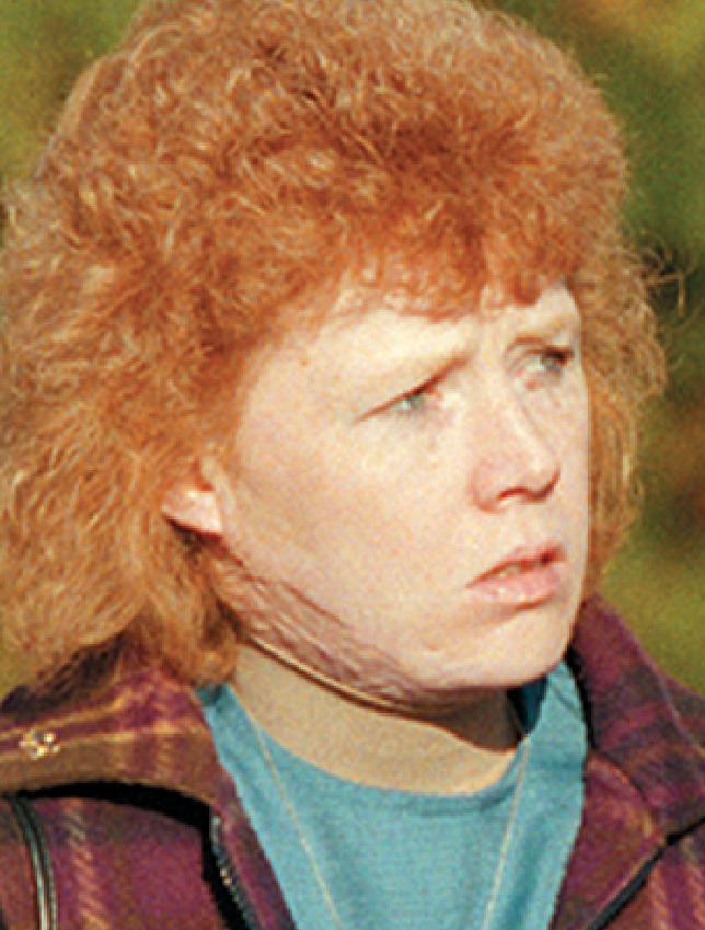 Hysop Donna