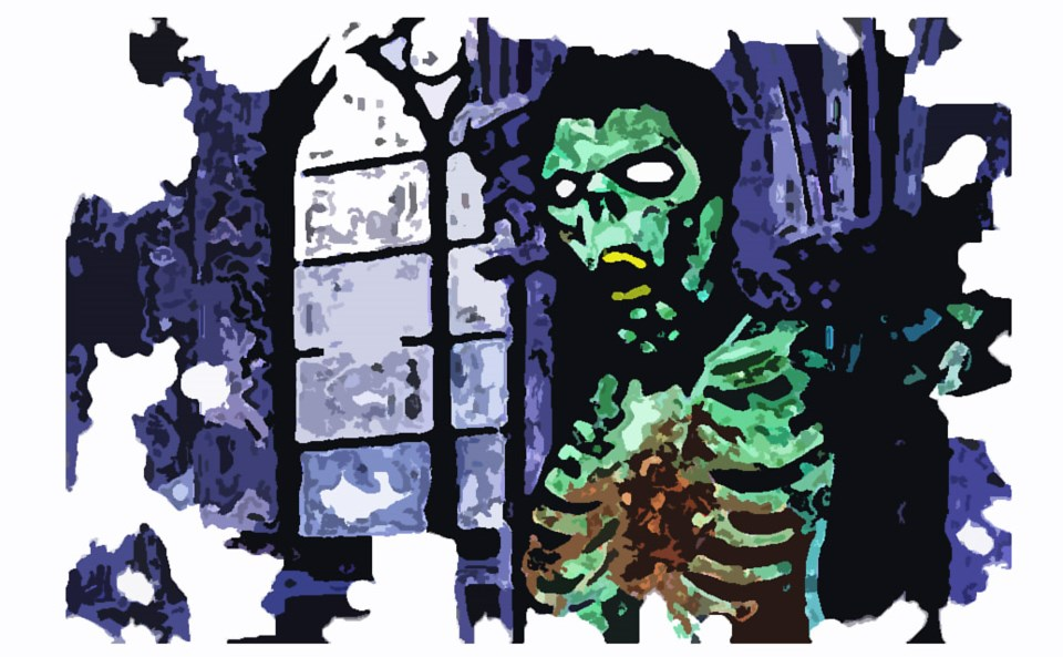 best free online zombie fiction