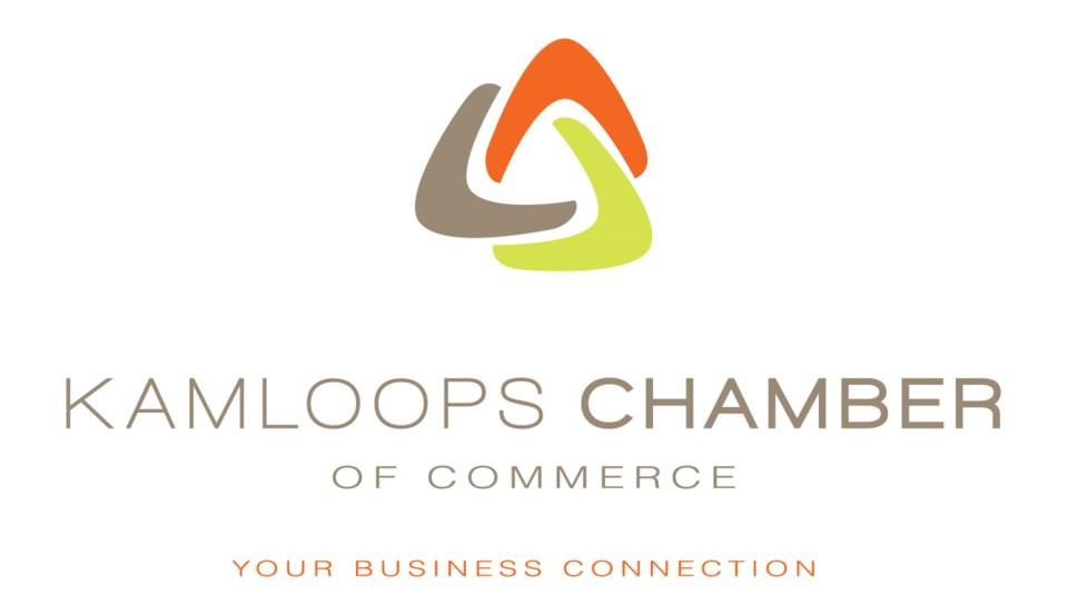 Kamloops Chamber of Commerce logo