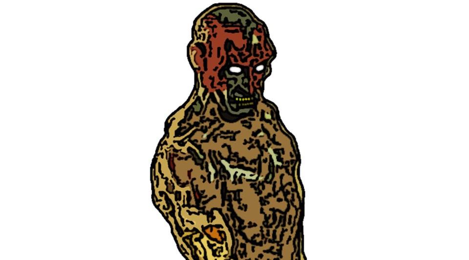 best zombie fiction