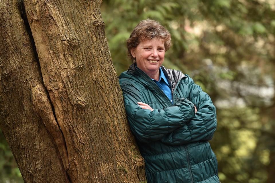 Suzanne Venuta Courage To Come Back
